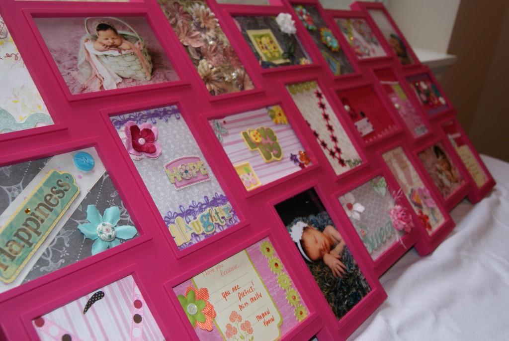 Keepsakes For Babies Crafts Baby Shower Craft Idea