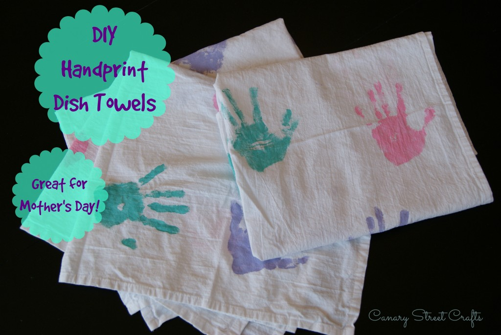 easy craft to do with the kids today we re making handprint kitchen