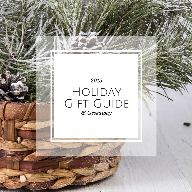 2015 Holiday Gift Guide canarystreetcrafts.com