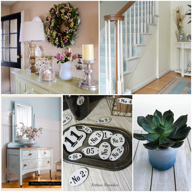 features week 23 {Your Turn To Shine link party}