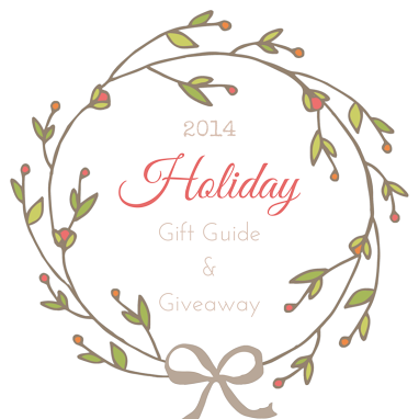 25 Unique holiday gift guides, 25 amazing giveaway items!! Enter for your chance to win! {Canary Street Crafts}