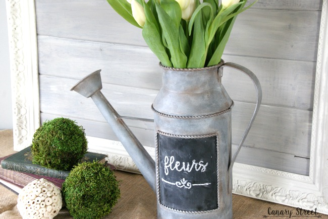 galvanized metal trunk how to create a faux galvanized metal finish canary street crafts